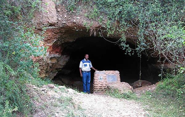 Philip's Tunnel